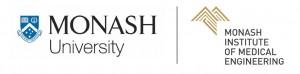 Monash Uni MIME logos