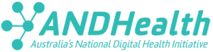 ANDHealth logo
