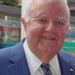 Ian Chubb