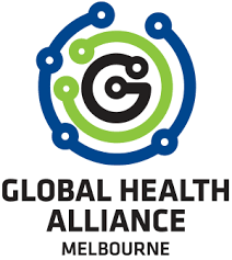 Global Health Alliance Melbourne logo