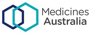 Medicines Australia logo