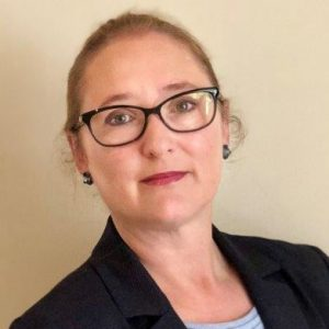 Dr Julie-Anne White